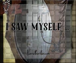 i Saw Myself