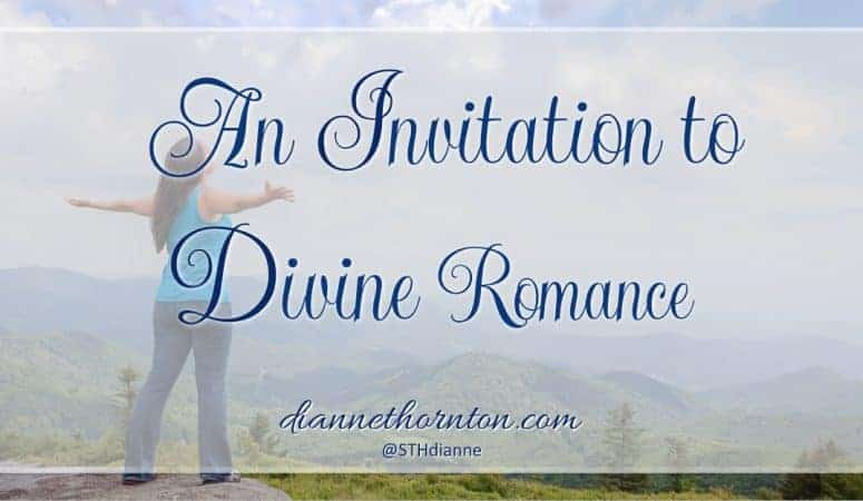 Bible Study: An Invitation to Divine Romance