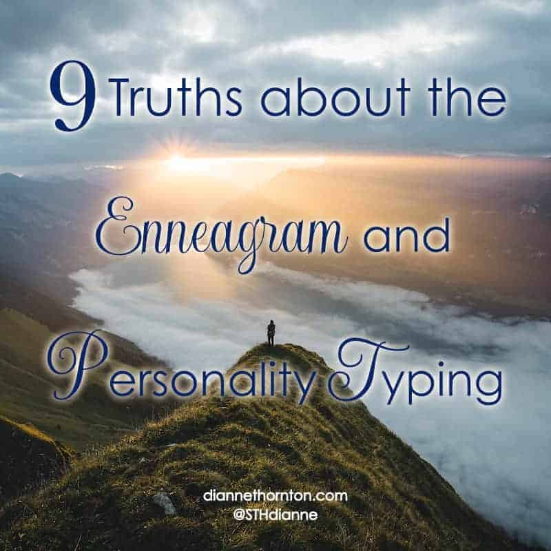 Do you know much about the Enneagram? Its history is shrouded in secrecy. Read and discover 9 truths about the Enneagram and personality typing.